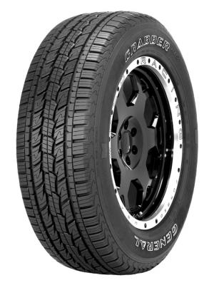 Grabber HTS Tires